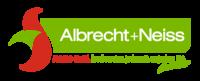 Logo: Albrecht + Neiss GmbH